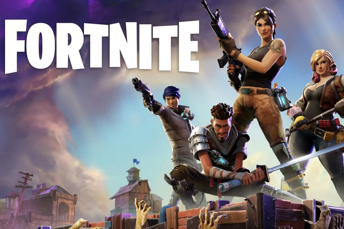 Fortnite Sound Not Working Pc 8 things you need to know before playing fortnite - pocket-lint
