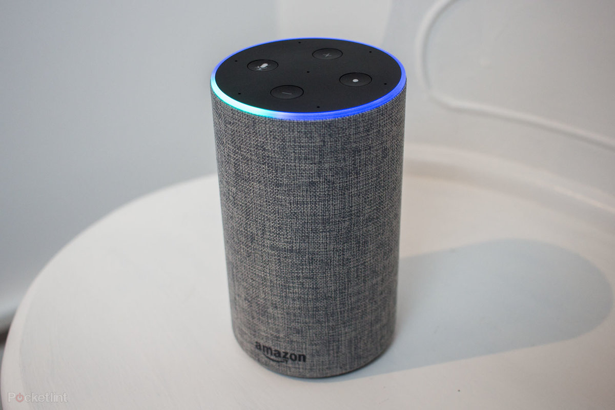 How to connect Spotify to Alexa or Amazon Echo - Pocket-lint
