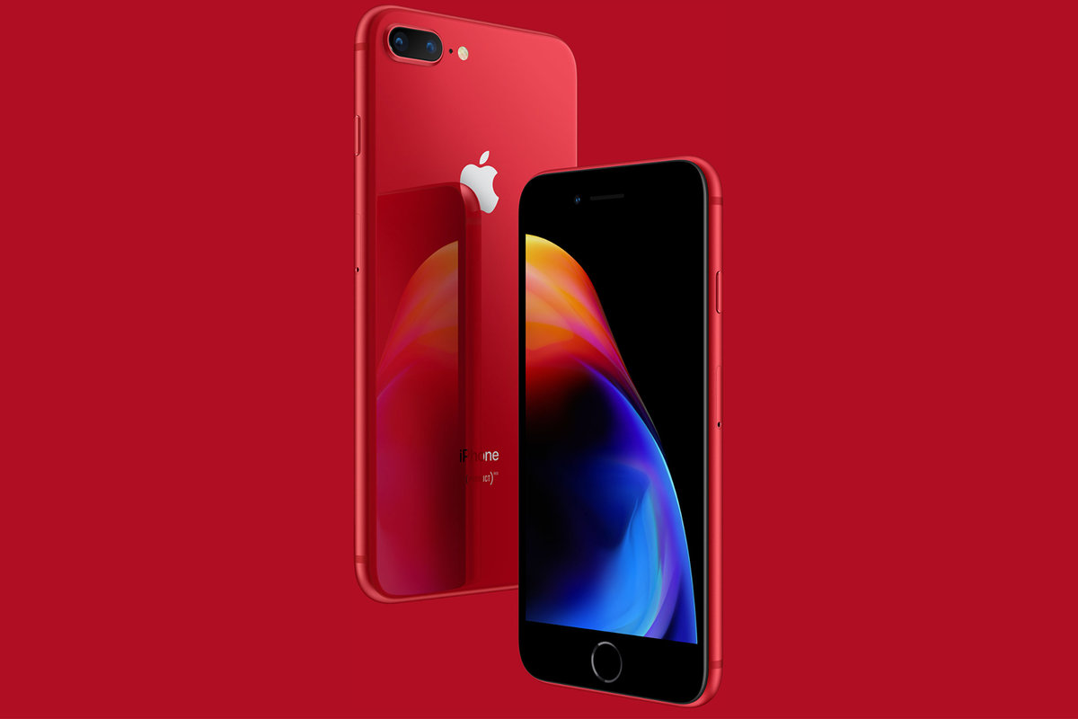 Where To Buy The New Red Iphone 8 And Iphone 8 Plus