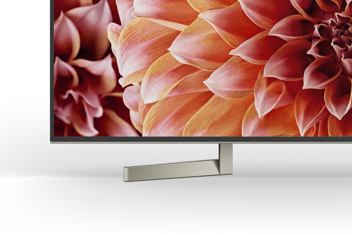 Sony XF9005 TV review: Full backlight makes for bloomin' great