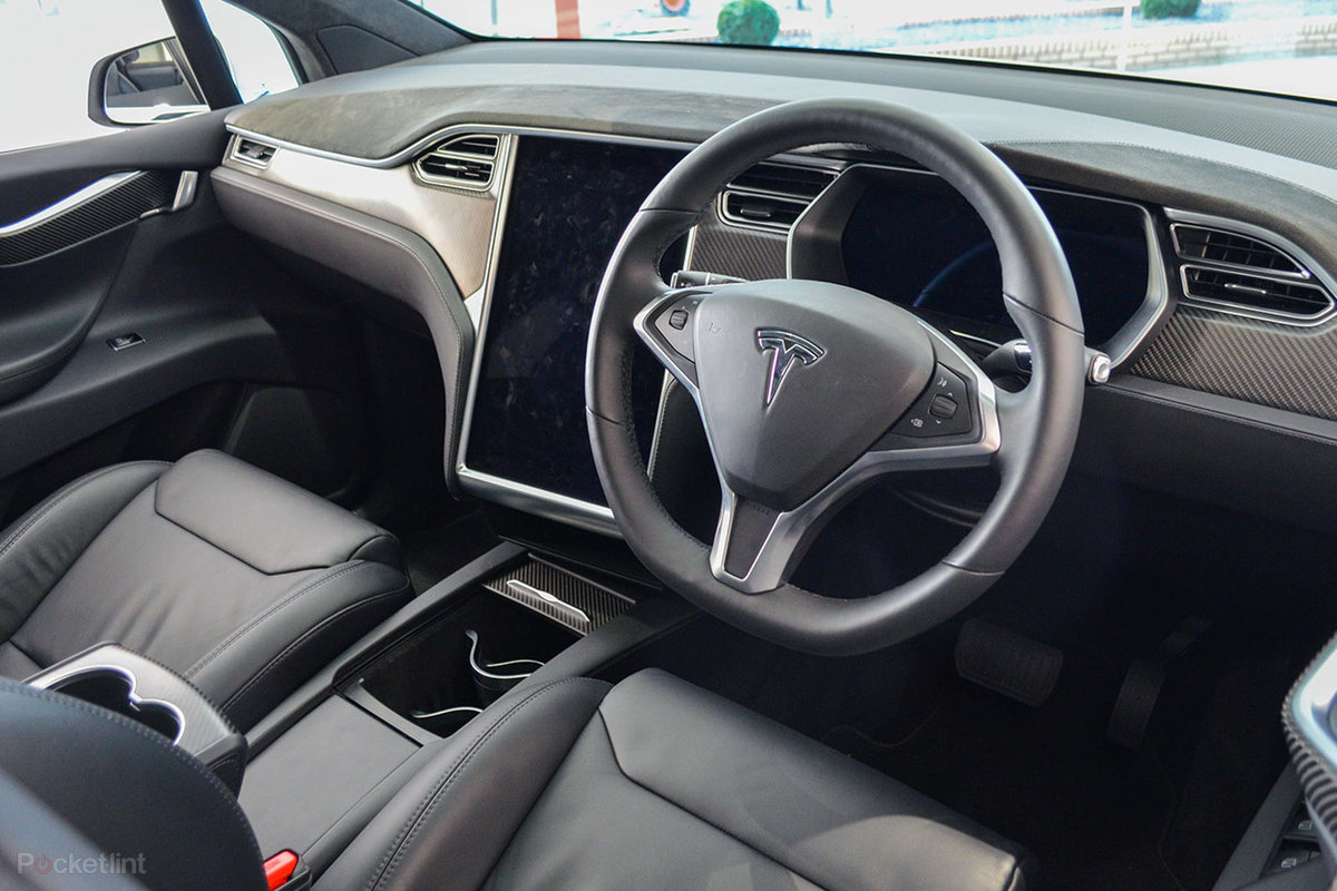 Tesla Model X Review The Ultimate Electric Suv