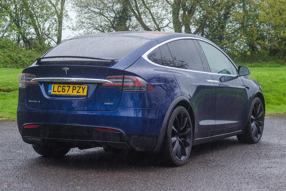Tesla Model X review: The ultimate electric SUV?