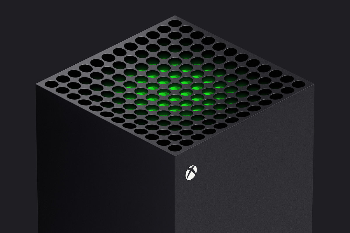 Xbox Series X Specs Release Date Price And Games