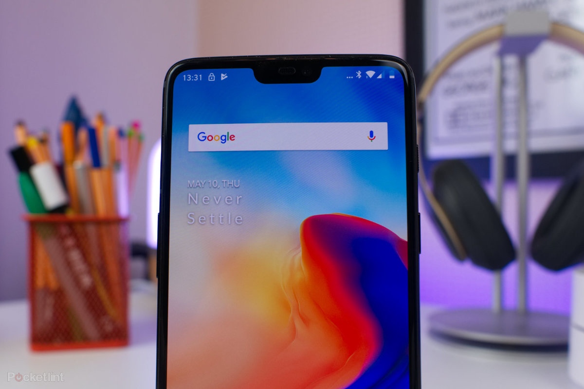 OnePlus 6 review: Glorious, glossy and powerful - Pocket-lint