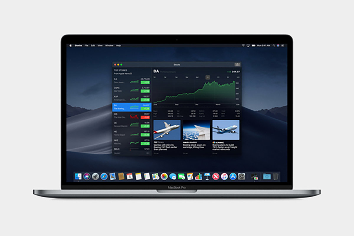 MacOS 10 14 Mojave: Everything you need to know