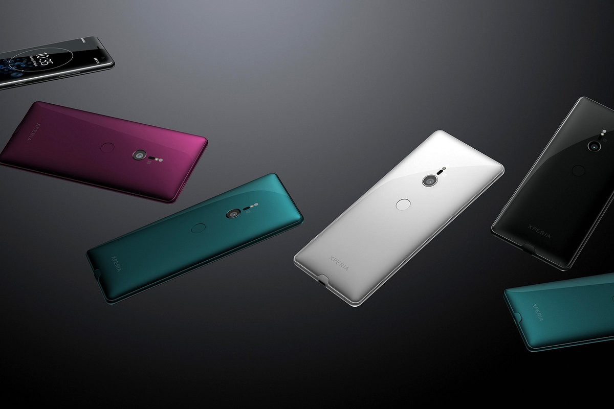 Sony Xperia XZ3 release date, specs and features