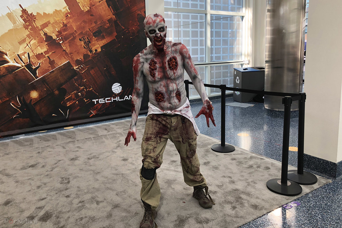Best Zombie Games Of E3 2018 Pocket Lint