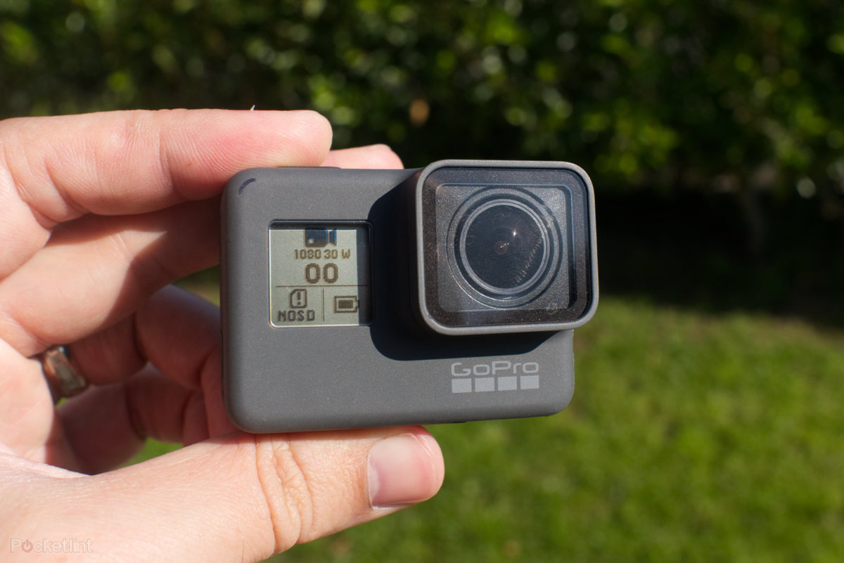 Gopro Hero Review The Best Affordable Action Cam For 2018 Hd Camera