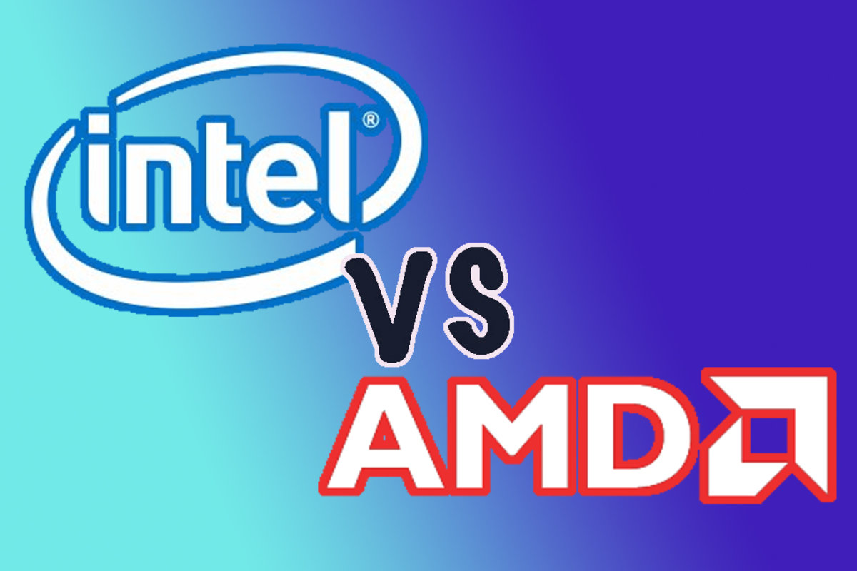 Intel Vs Amd Which Type Of Processor Should You Go For