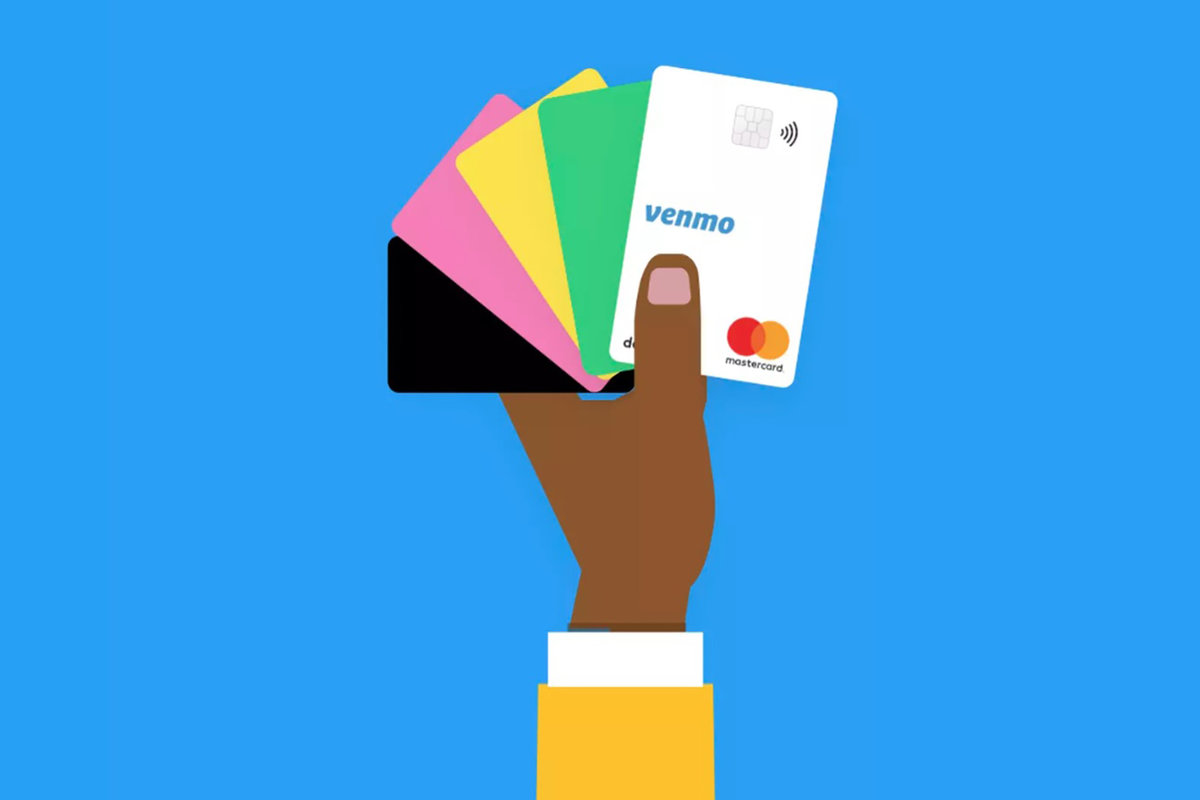 How to get Venmo's new physical debit card