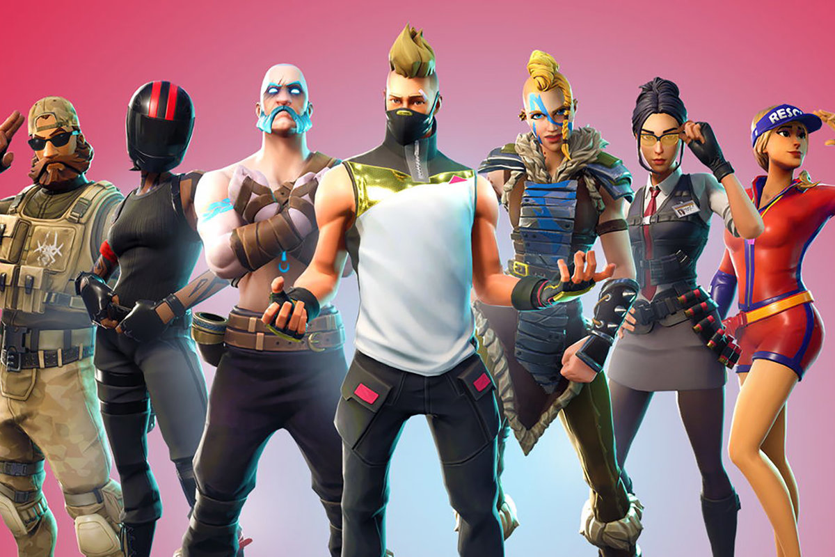 Fortnite Season 5 available now, adds motion controls for Switc