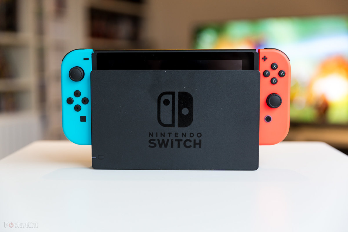 Want A Nintendo Switch Get This Amazing Prime Day Bundle Deal