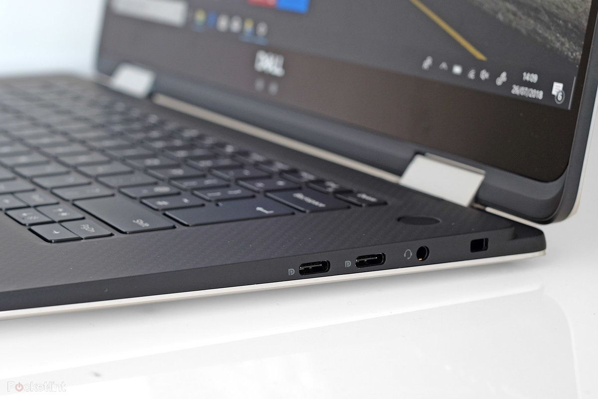 Dell XPS 15 2-in-1 review: It's flippin' great - Pocket-lint