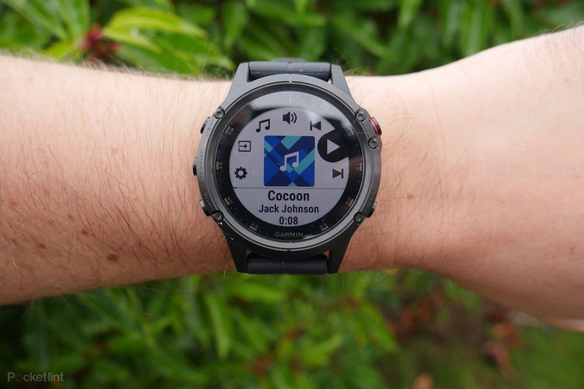 Garmin Fenix 5 Plus review: The best smart sports watch