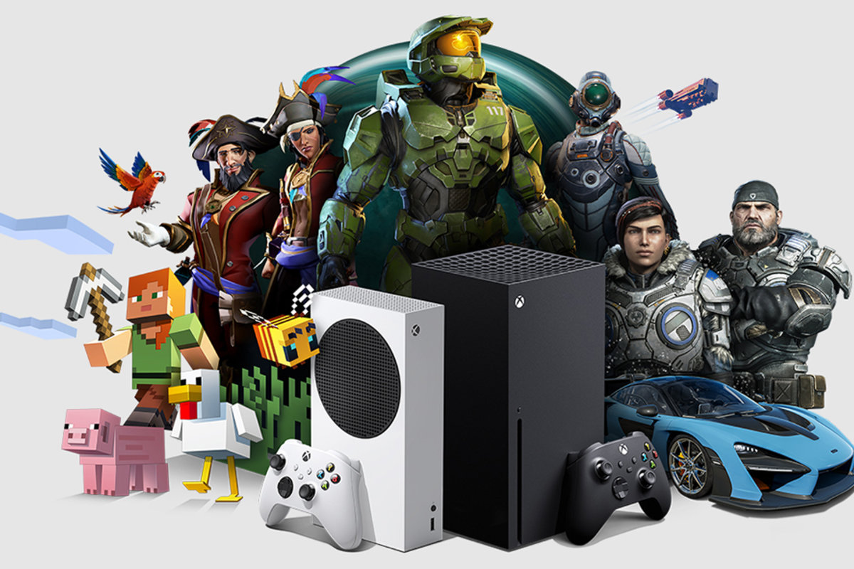 Xbox All Access Price And Details For Xbox Series X S