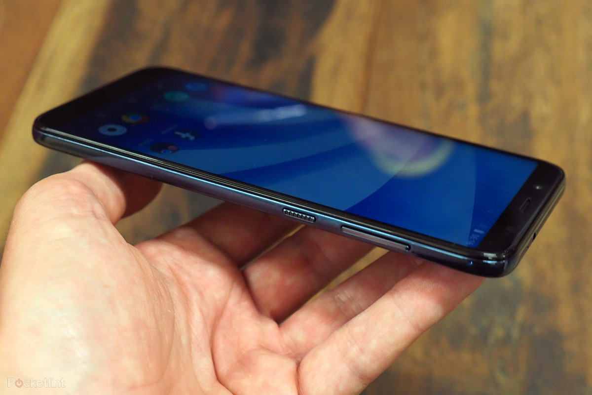HTC U12 Life review: There's life in HTC yet