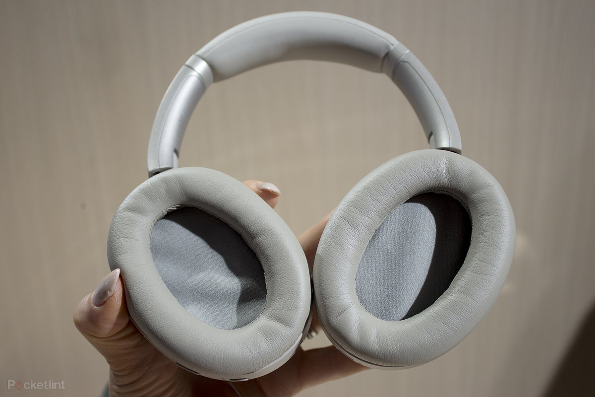 Sony WH-1000XM3 review: Noise-cancelling supremo