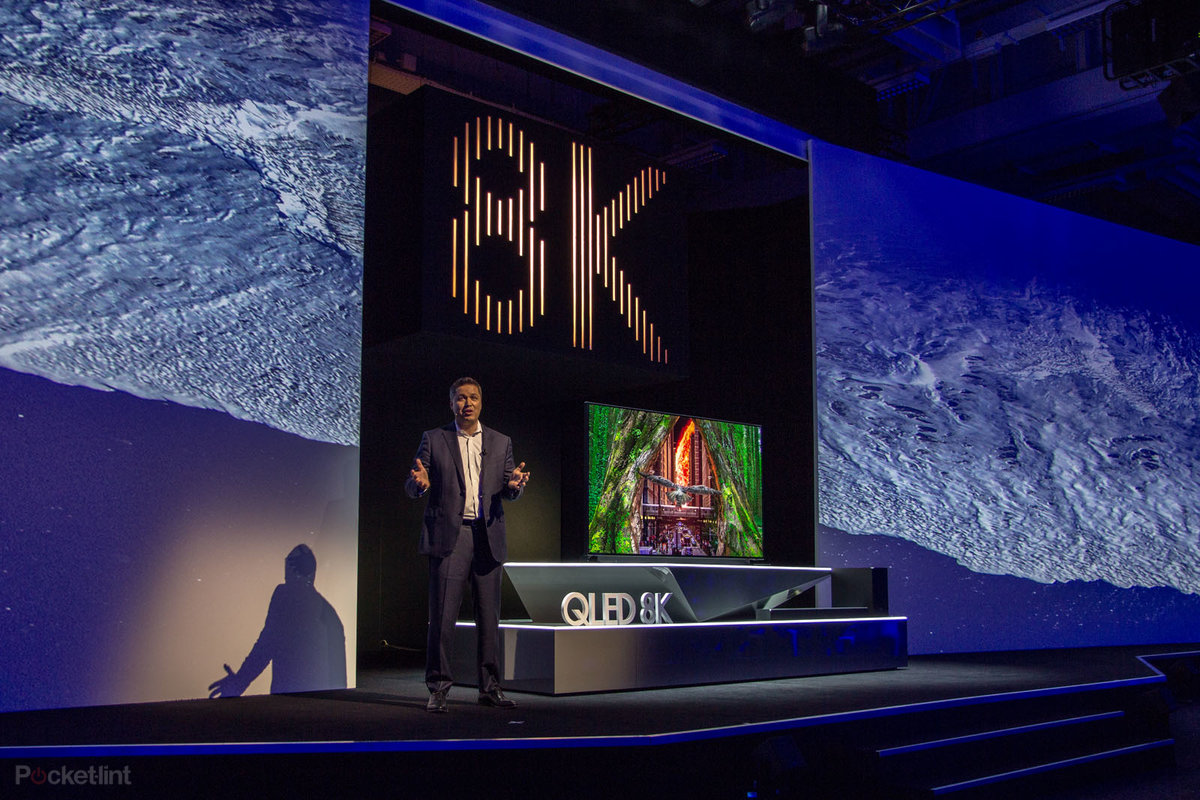 What is 8K TV and does it really matter?