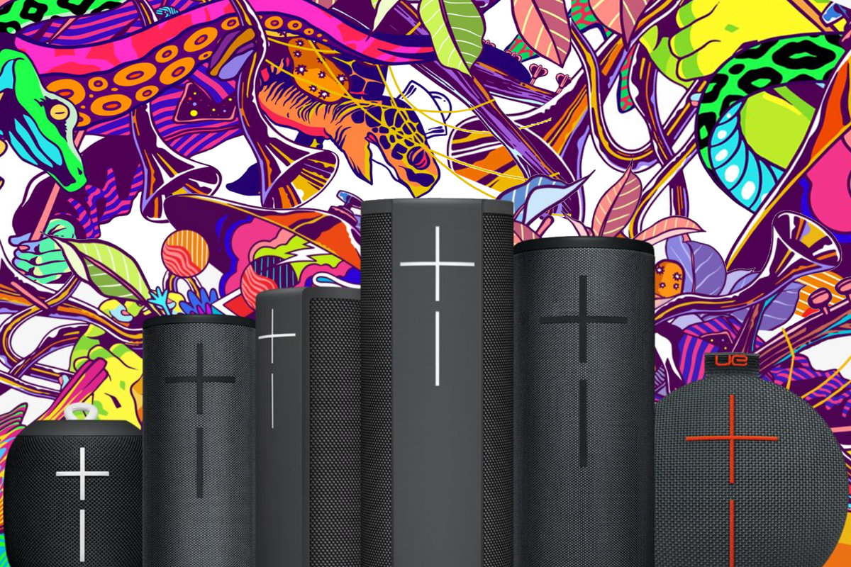 Which is the best UE speaker? Megablast, Megaboom or Wonderboom