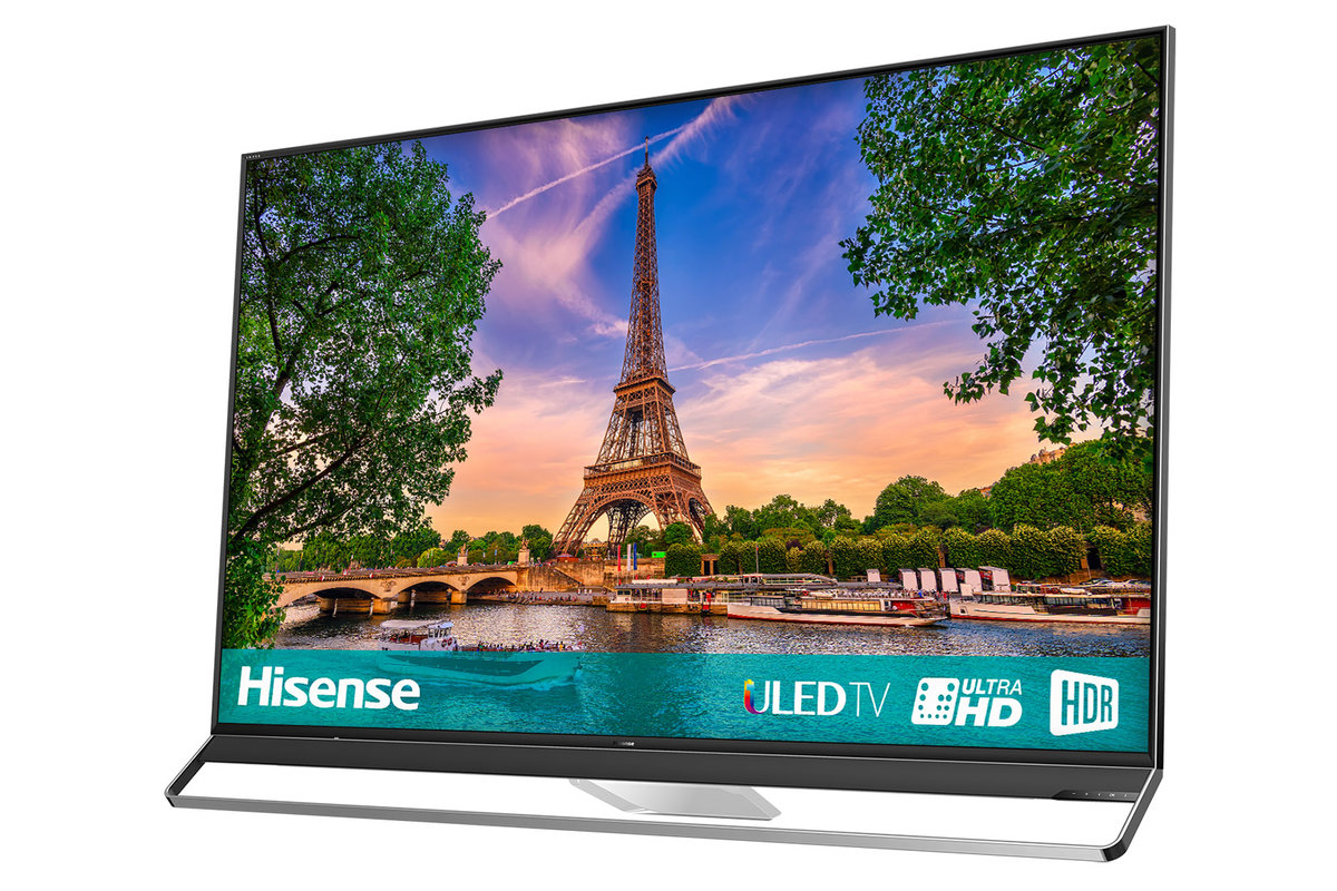 Hisense 75U9A review: Does brightest mean best?