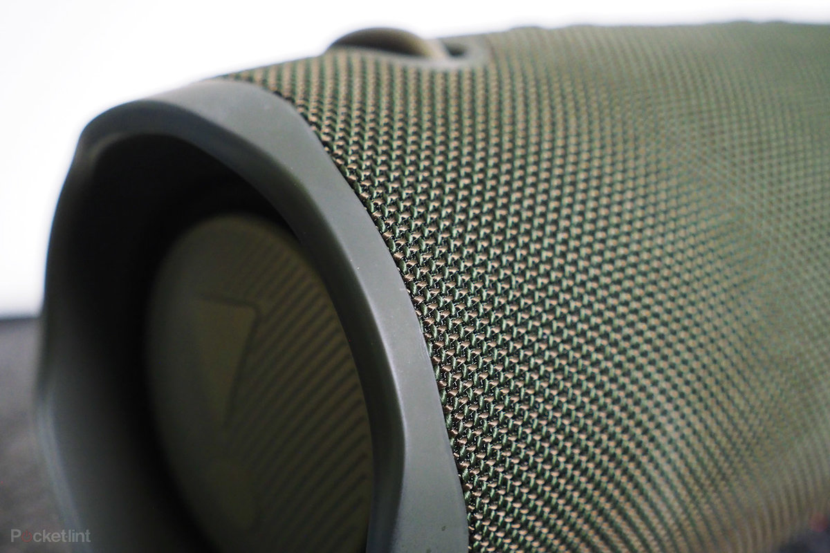 JBL Xtreme 2 Bluetooth speaker review
