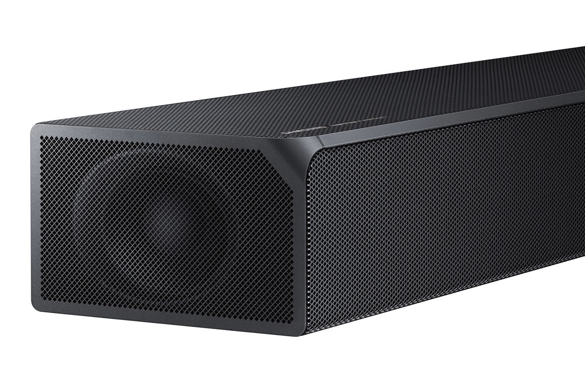 Samsung HW-N950 soundbar review: Sensational surround sound