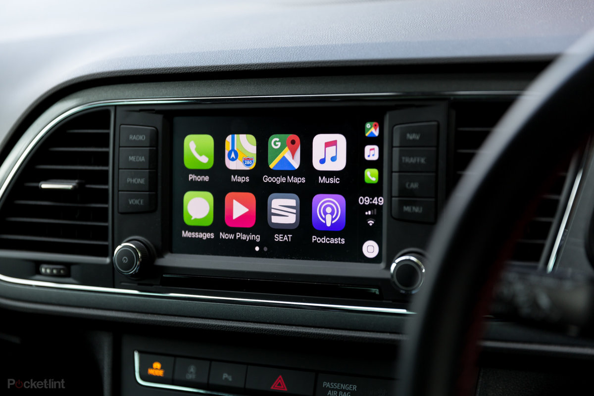 How to use Google Maps on Apple CarPlay Can You Use Google Maps As A Sat Nav on