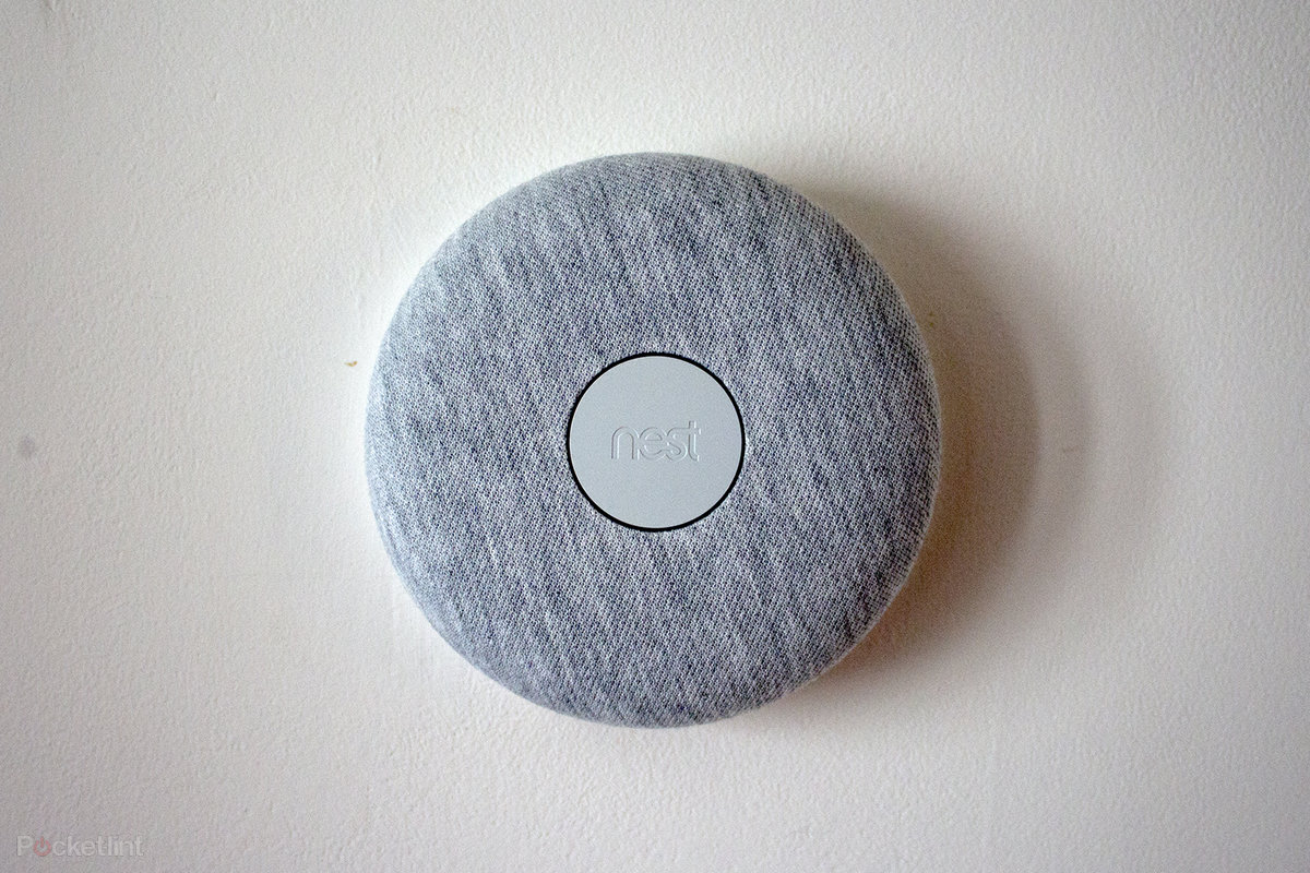 Nest Thermostat E Review Pocket Lint