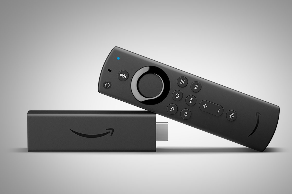New Amazon Fire TV Stick 4K is most powerful yet
