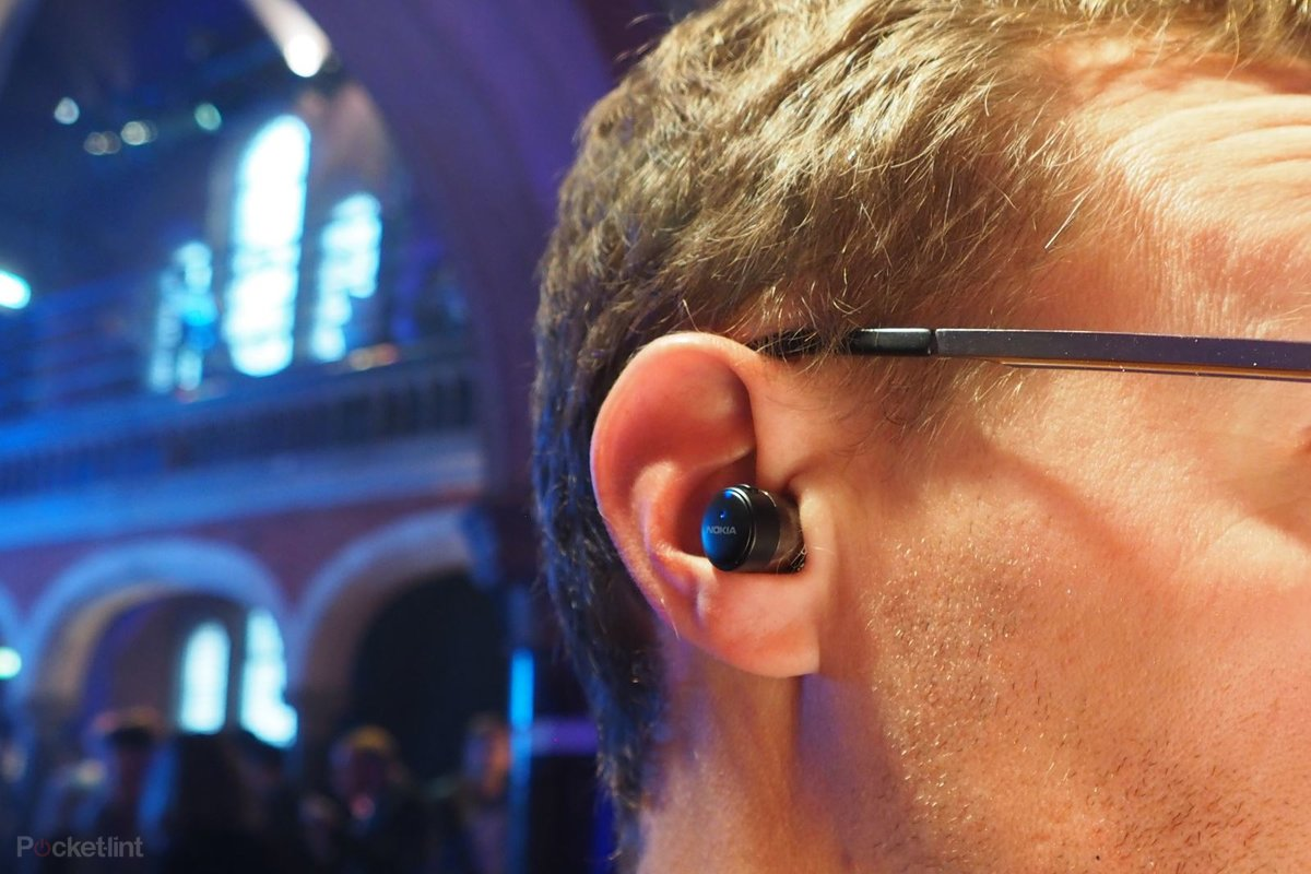 Nokia True Wireless Earbuds initial review
