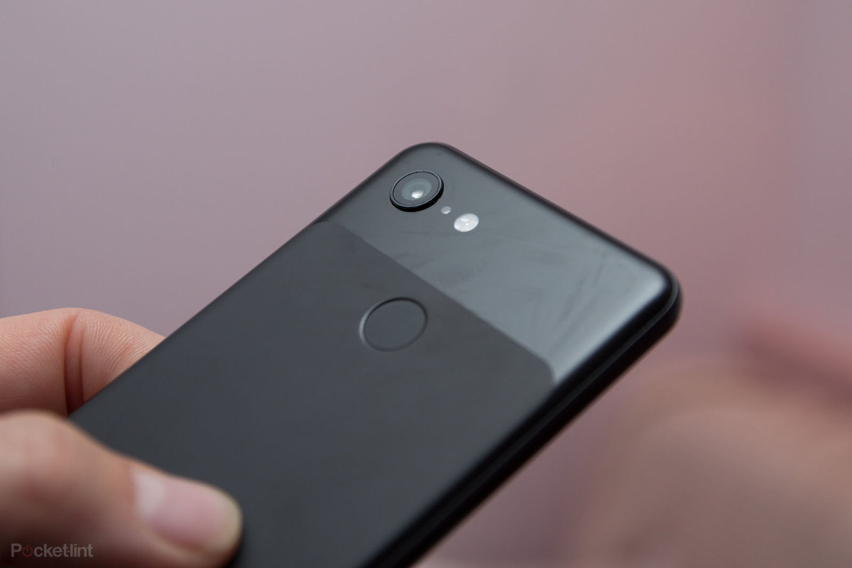 Google Pixel 3 review: Pocket powerhouse