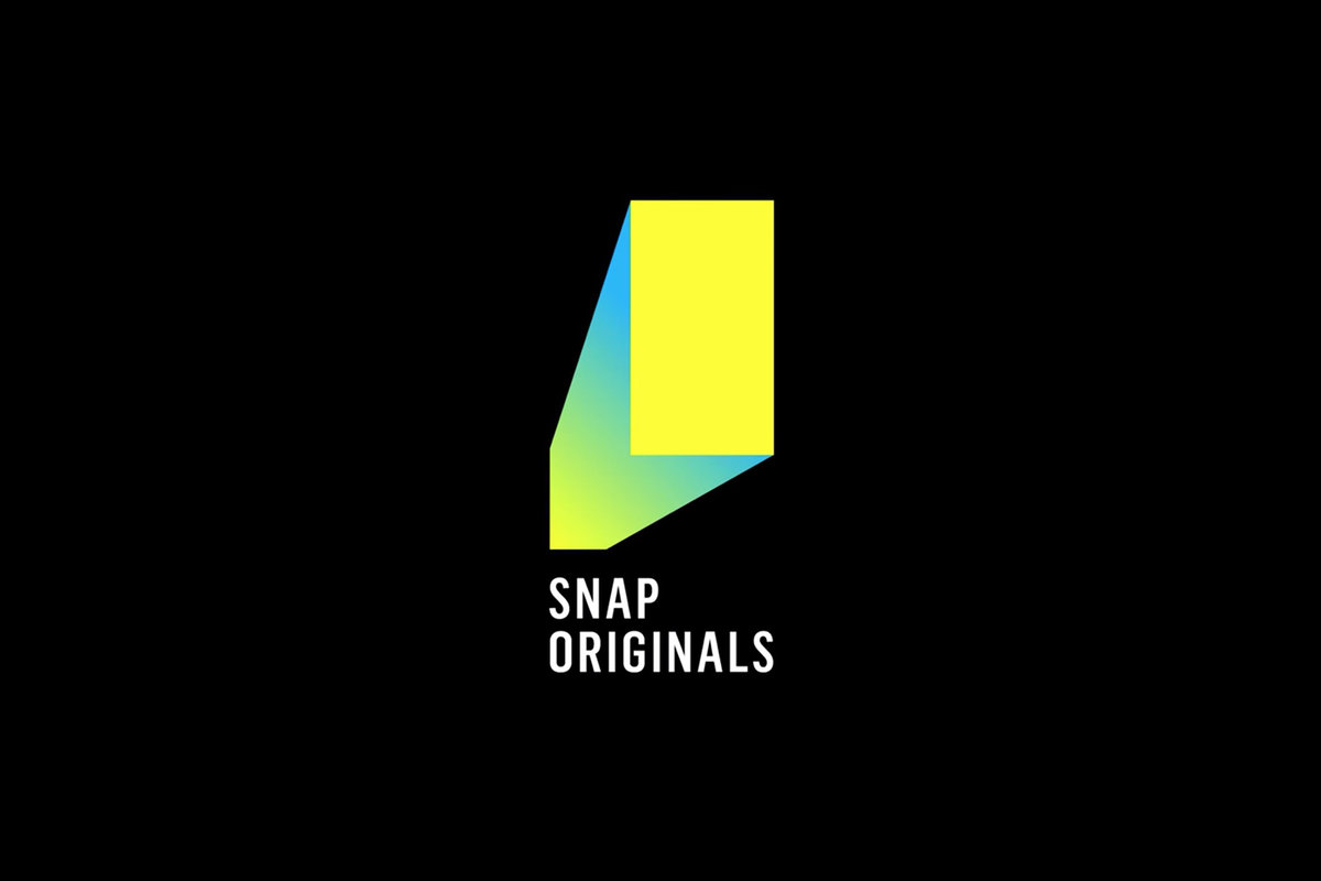 What are Snap Originals and how can you watch the new shows?