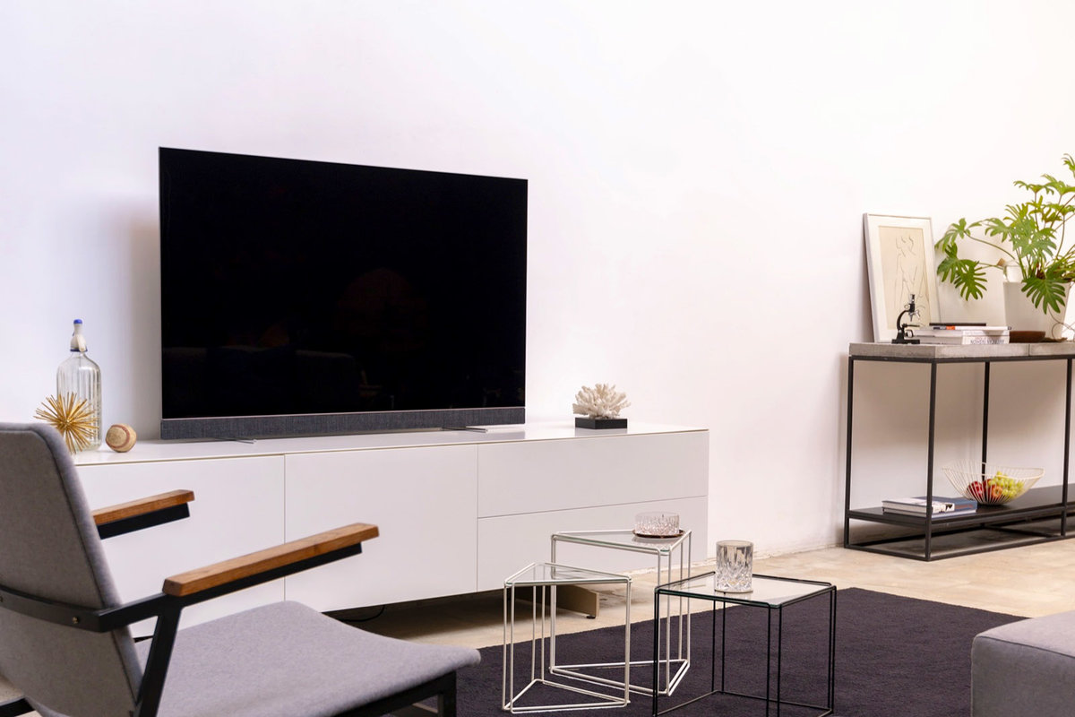 Philips OLED+ 903 TV review - Pocket-lint