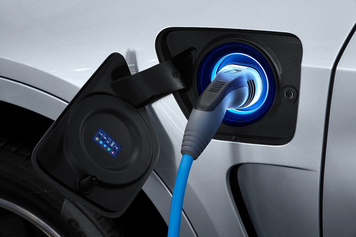 UK Government cancels plug-in car grant for hybrid cars