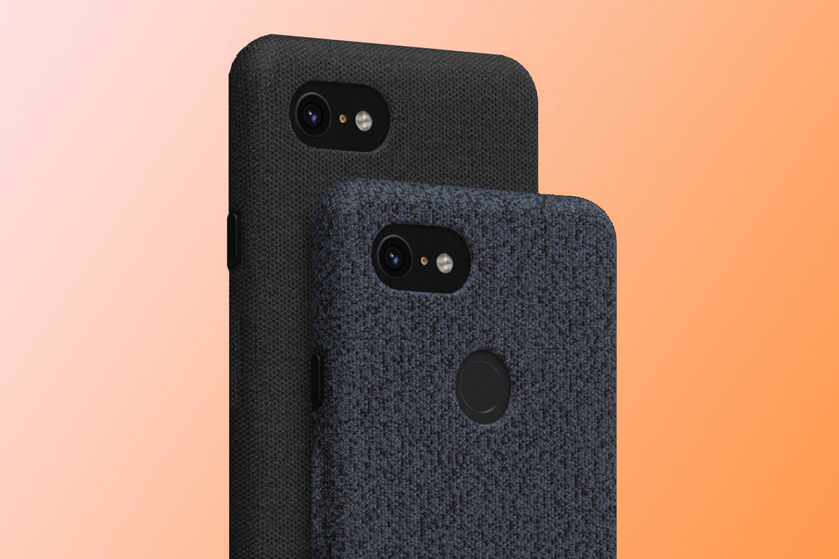 huge selection of 5a8a6 7105e Best Google Pixel 3 and 3 XL cases