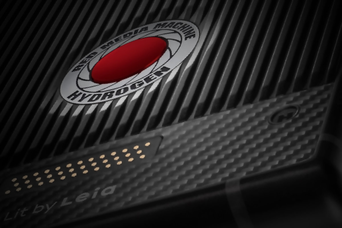First look at RED Hydrogen One phone and complete spec list