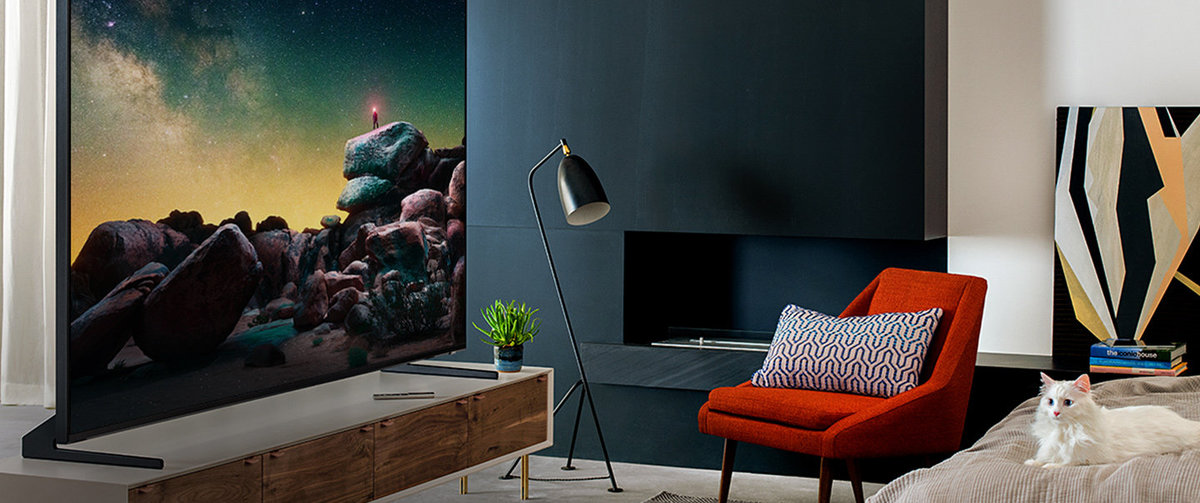 5 Reasons To Buy The New Samsung Qled 8k Tv
