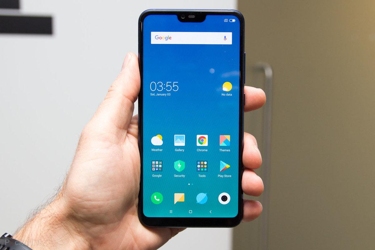 Xiaomi Mi 8 Lite initial review: Mixing up the mid-range