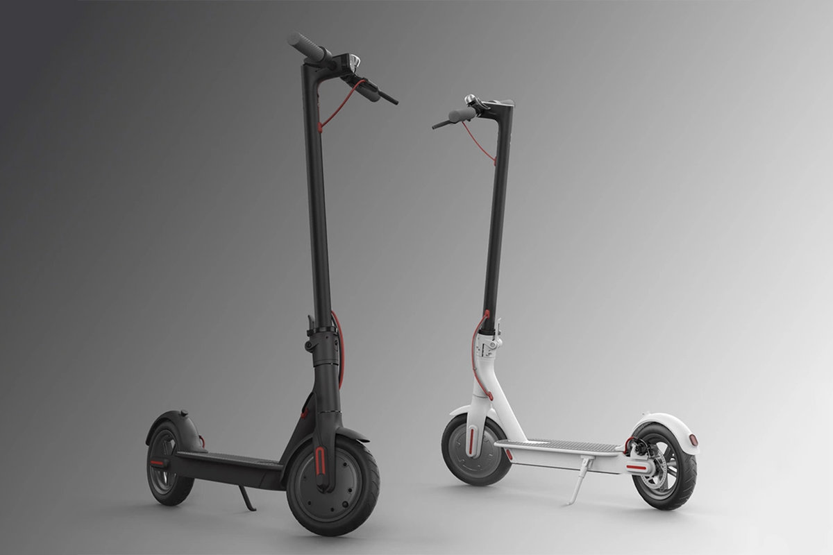Here S Why You Can T Ride The Xiaomi Mi Electric Scooter In Uk