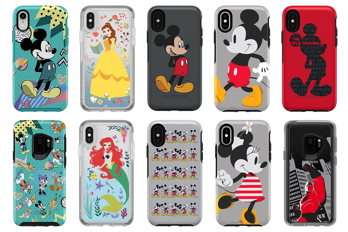 iphone xs case disney princess
