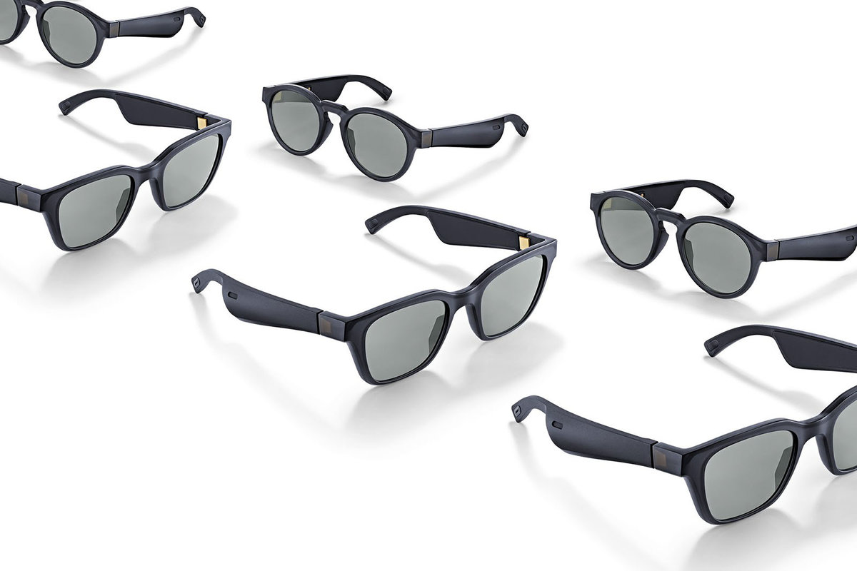 b6ab0edae31 Bose really is making music-playing sunglasses