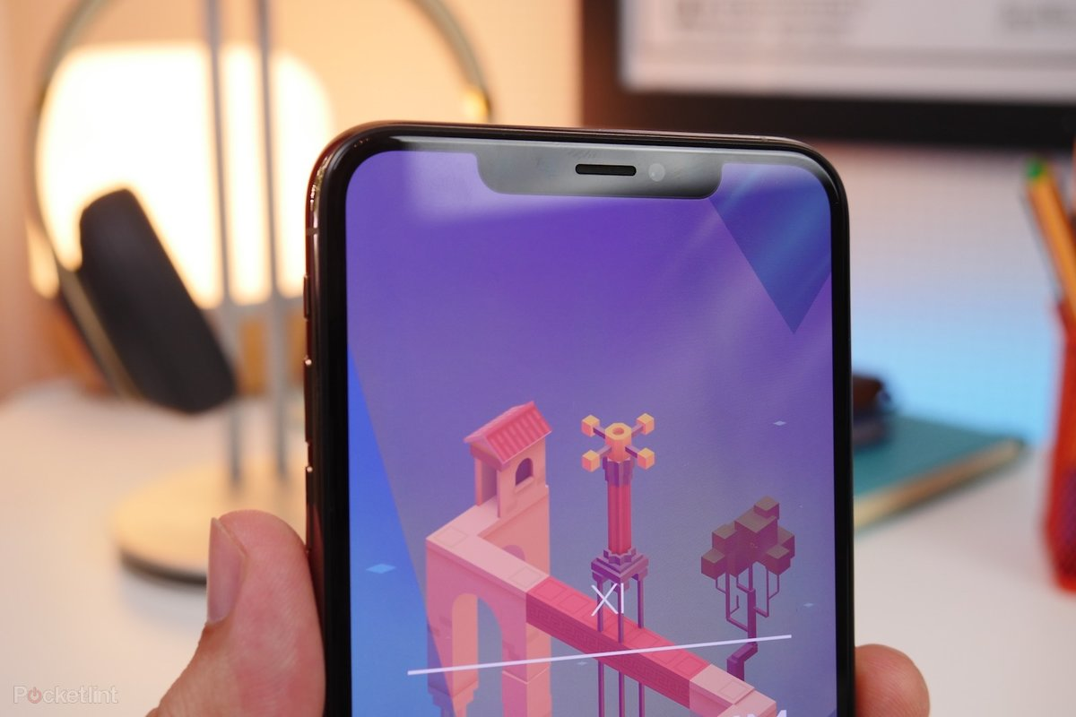 Apple to use a new Samsung OLED display on 2019 iPhone