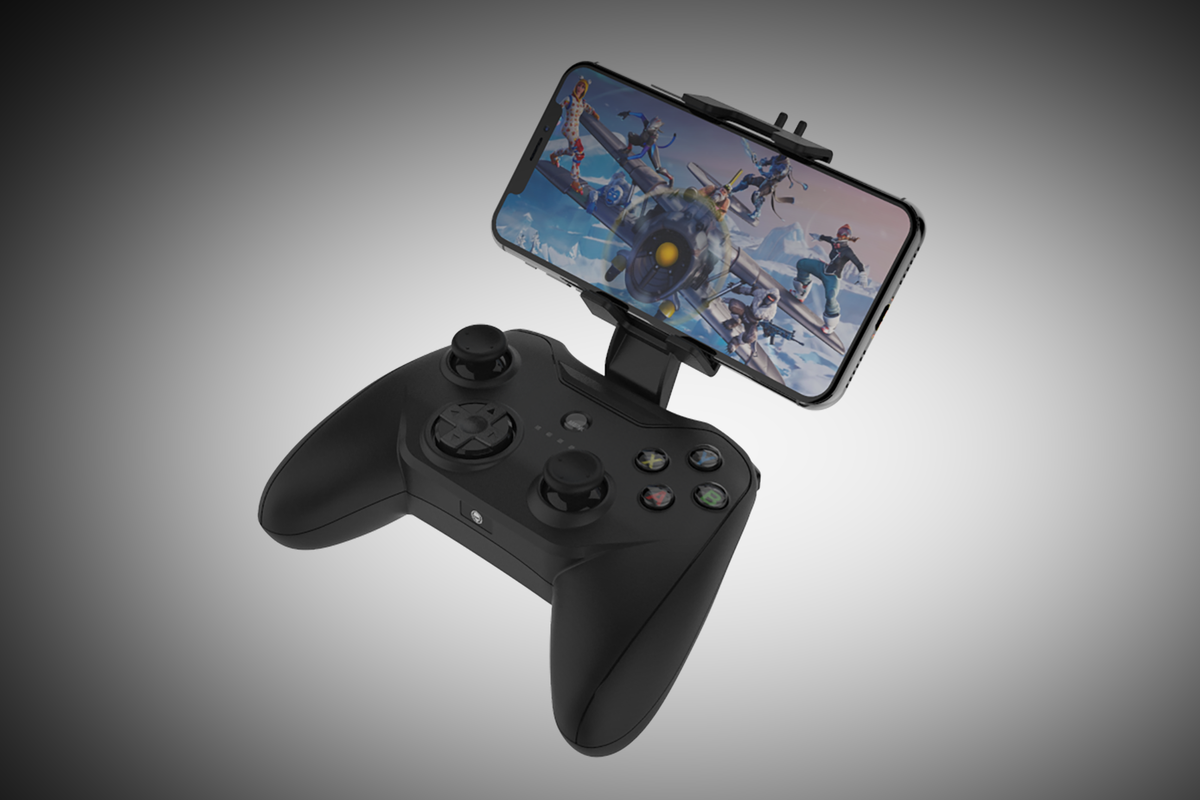 Fortnite Adds Support For Bluetooth Gamepads On Ios And Android