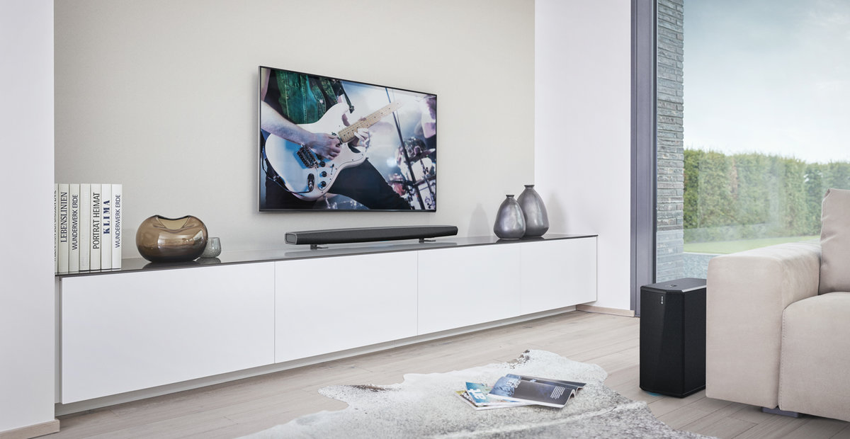 cheap tv and soundbar deals
