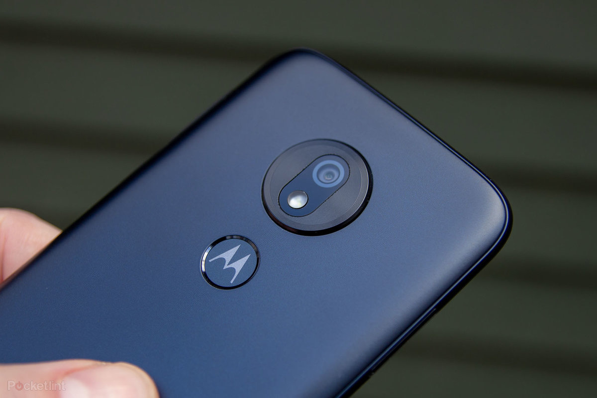 88a21df9169 Moto G7 Play review - Pocket-lint