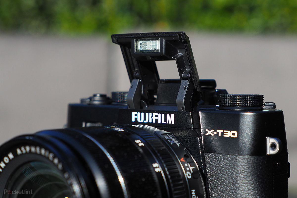 Fuji X-T30 review - Pocket-lint