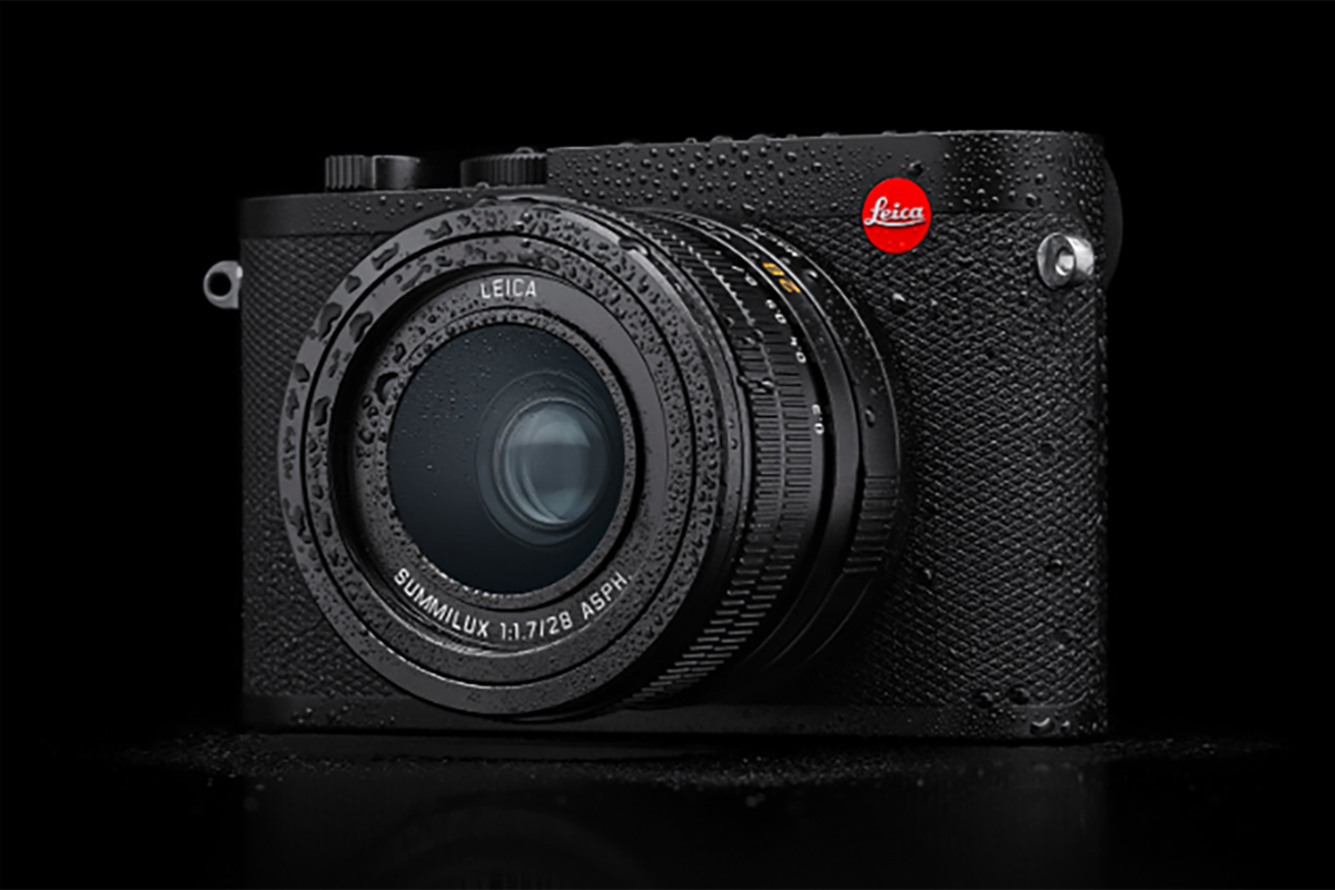 Leica Q2 Is Official Full Frame Camera Shoots 47mp Stills