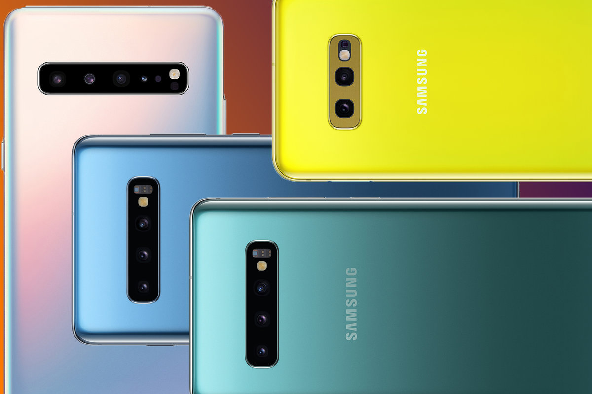 Galaxy S10 colours: Which is the best S10 color for you?