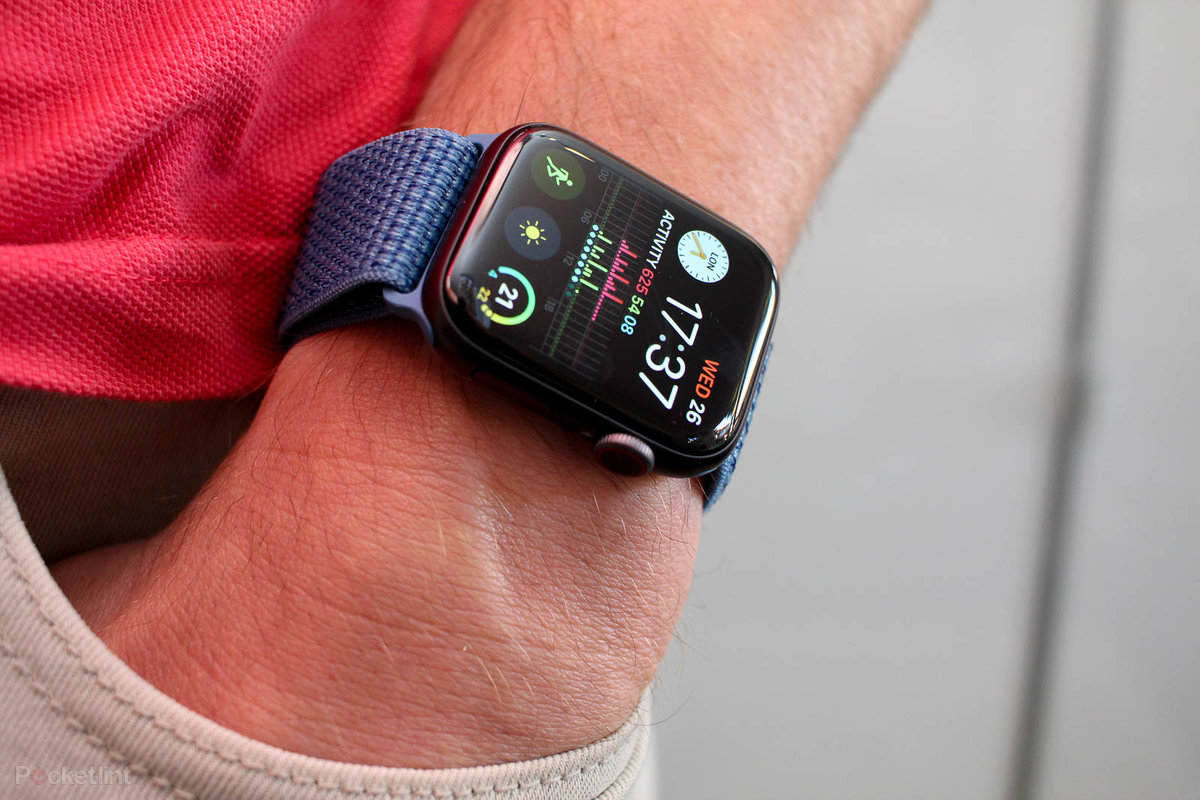 Apple Watch Series 6 to get sleep tracking?