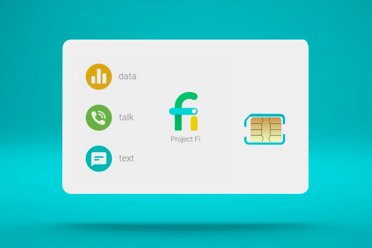 What is Google Fi and how does it work?
